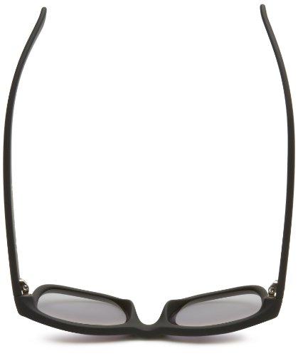 Black sol de RB4165 Justin Unisex mm Negro Rubber Gafas Ban Ray 51 8qxgwRC