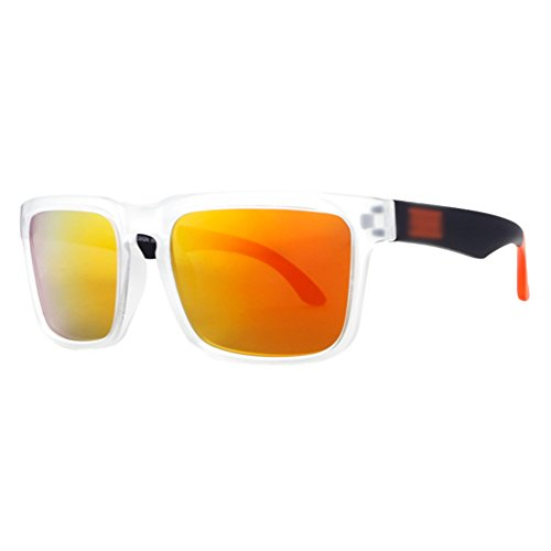 Style 13 Square lunettes volant de Air Plein Sport au Hommes Lvguang Polarisées Lunettes de Sunglasses 8Oq6fxwA