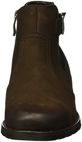ara Liverpool-St, Zapatillas de Estar por Casa para Mujer Marrón - Braun (Moro 05)