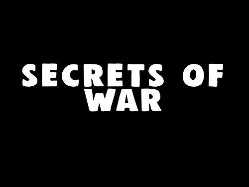 Secrets of War on Amazon Prime Video UK