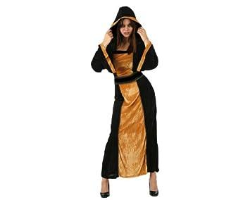 Atosa 70375 - Disfraz de bruja para mujer: Amazon.es: Juguetes y ...