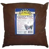 Soil Mender Coir 1.0 Cubic Foot