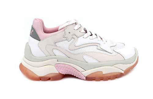 Addict Ash Sneaker Pink White chalk Xw5n8xPq