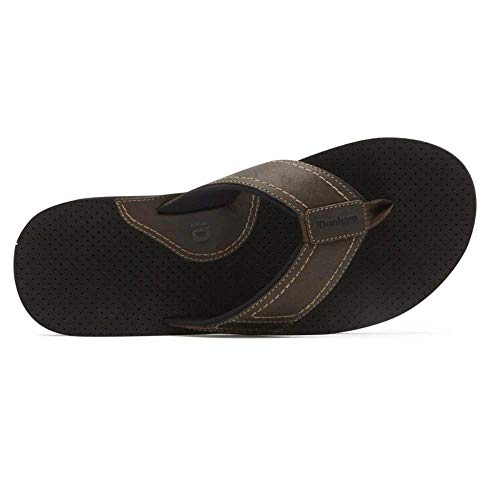 thumbnail 4 - Dunham Men's Carter Flip Flop - Choose SZ/color