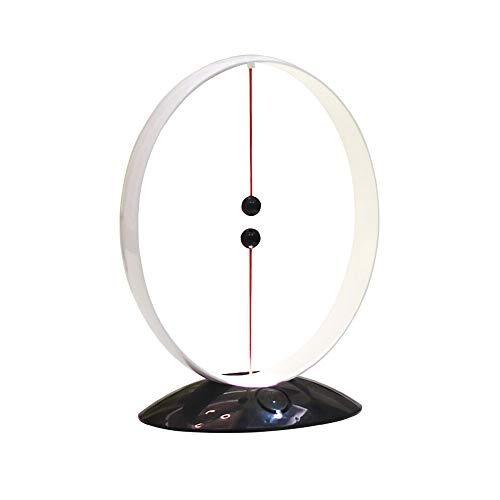 ZR Modelos creativos Recargables con led, balanza Inteligente, lámpara magnética, balanza magnética, suspensión de...
