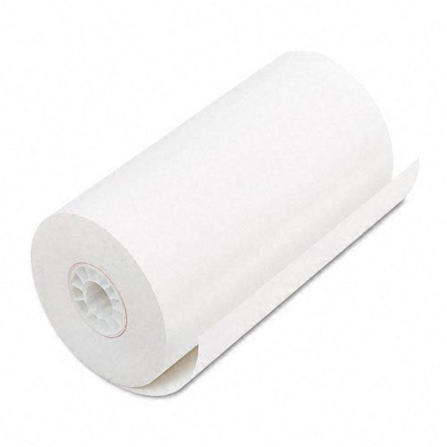 Credit/Debit Card Machine Paper Roll,4-9/32 quot;x115 (Debit Card Machine Paper Roll)