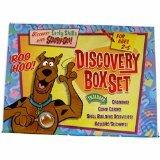 Scooby Doo Toy Box (Scooby Doo Discovery Box Set)