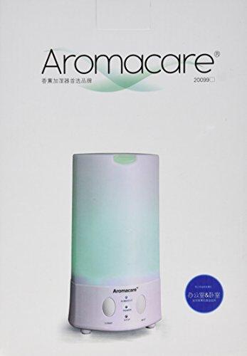 Aroma Lumin - Ultrasonic Aromatherapy Diffuser