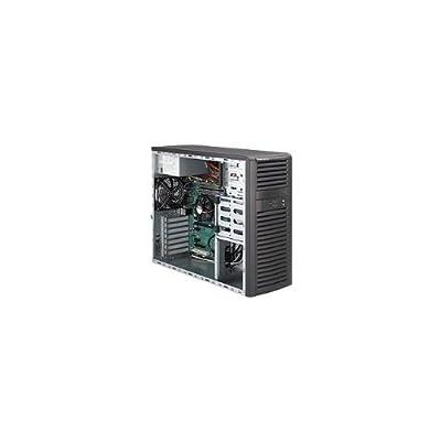 Supermicro Server Barebone System (SYS-5037A-IL)
