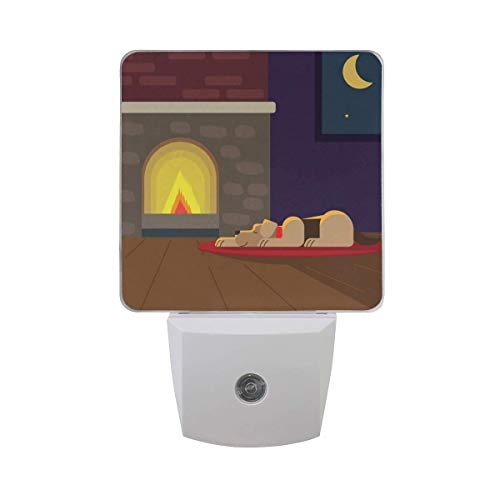 fireside plug in - 4