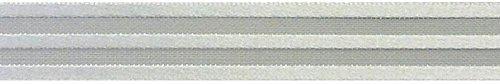 C'est Joli! Ruban Crinoline Ribbon, 5/8 by 27-Yard, (Crinoline Ribbon)