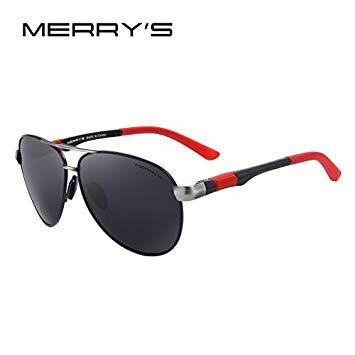 532f21cd5c0 2016 New Men Brand Sunglasses HD Polarized Glasses Men Brand Polarized  Sunglasses High quty with Case  Amazon.in  Beauty