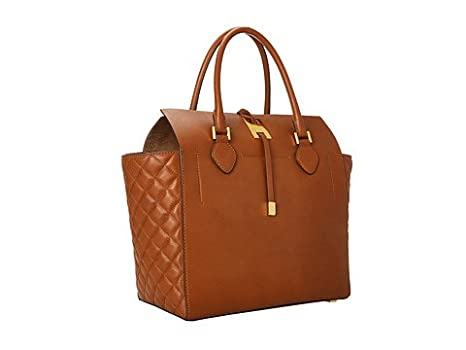 d211c07cb Amazon.com: Michael Kors Collection Miranda Large Tote Tote Luggage 2 One  Size: Clothing