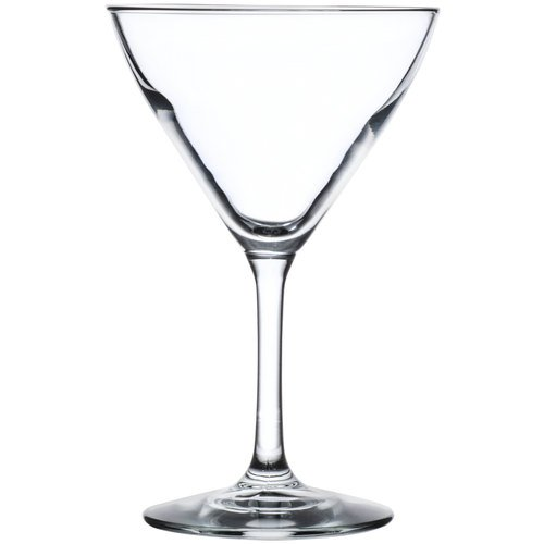 Valley Cocktail (Libbey Glassware 8555SR Bristol Valley Cocktail Glass, 7-3/4 oz. (Pack of 24))