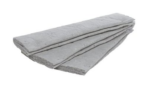 (3M Maintenance Sorbent Folded M-FL550DD/M-F2001/07172(AAD), Grey (Case of 3))