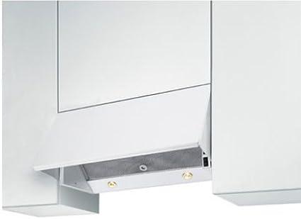 Wesco: empotrable Campana evm 25 – 60 (600 mm) Antracita: Amazon.es: Grandes electrodomésticos