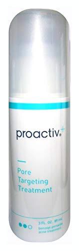 proactive plus pore targeting - 3