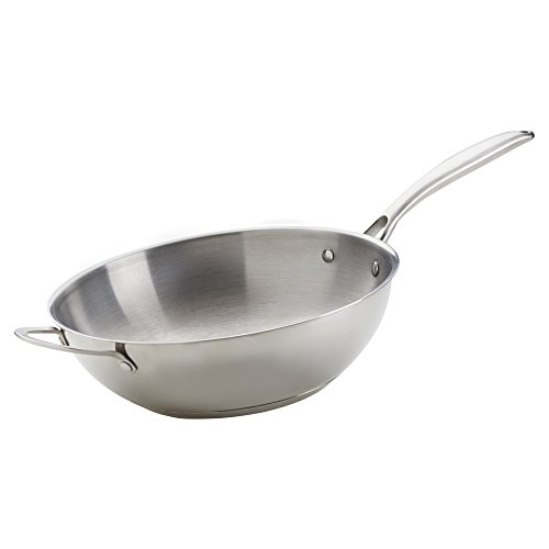 Best Outdoor Woks