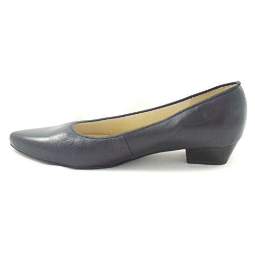 ara - Zapatos de vestir para mujer azul azul marino azul marino