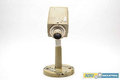 Panasonic Cctv (PANASONIC WV-BP70 SURVEILLANCE BLACK WHITE CCTV CAMERA 120V-AC SECURITY B457439)