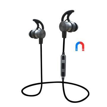 6044117491e V1 Wireless Bluetooth Earphone Waterproof Headphone with - Earphones ...