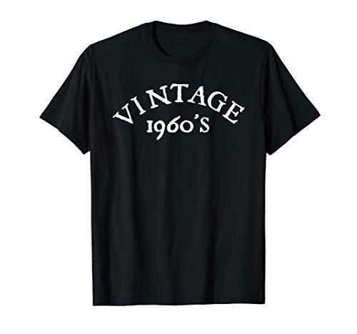 Funny Vintage 1960's Joke Sarcastic Family T-Shirt