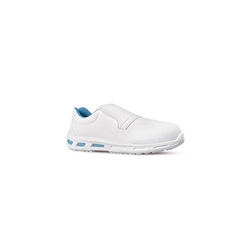 Blanco Sécurité Basse S2 Redlion Chaussure power Blanc U De Src Xp6BqgwW