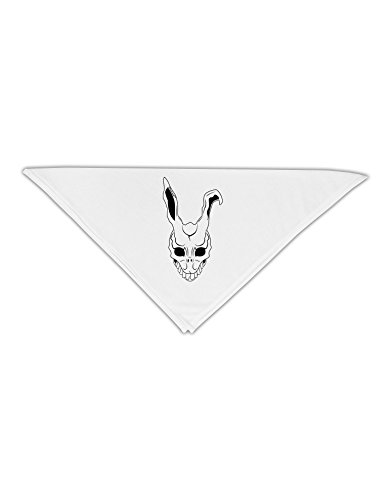 [TooLoud Scary Face Bunny White Adult 19