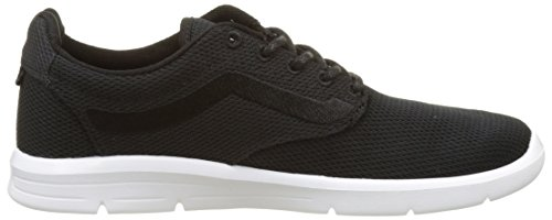 Mesh Basses Iso Noir Vans Black Baskets Mixte UA 1 5 Adulte 7AUy1qzgF