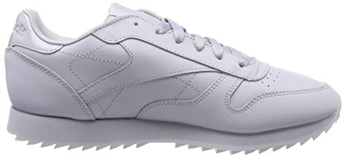 cloud Fitness Scarpe Reebok Donna Grey 0 Grigio Cl Lthr Da Ripple Xt8Hqt