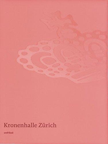 Kronenhalle Zürich