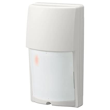 Optex LX-402 Weatherproof Outdoor Passive Infrared Motion Detector