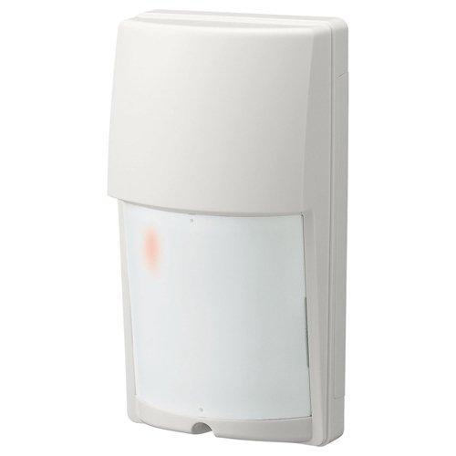 Optex LX-402 Weatherproof Outdoor Passive Infrared Motion Detector