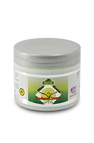 Slim vert Réduire Crème 2 Oz