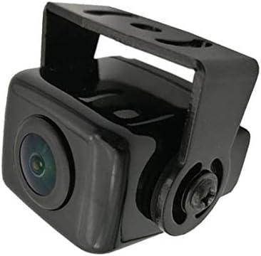 普遍的な車のリアビューカメラ駐車支援バックアップCCD金属シェルカメラ170視野角を逆転させる