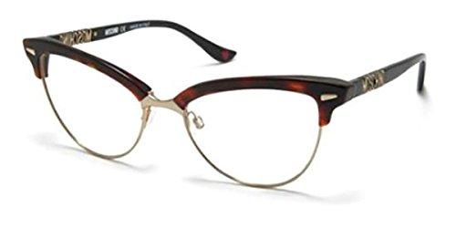 a32bdad387 Moschino Eyeglasses MO 270 01  Amazon.co.uk  Clothing