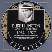 Duke Ellington: The Chronological Classics, 1924-1927