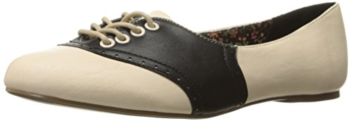 Bettie Page Women's Bp100-Halle Oxford Black outlet websites NpLLTcJ