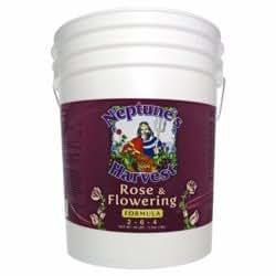 Surrealista rendimiento maceta rf1505gallon Rose & floración fórmula fertilizantes