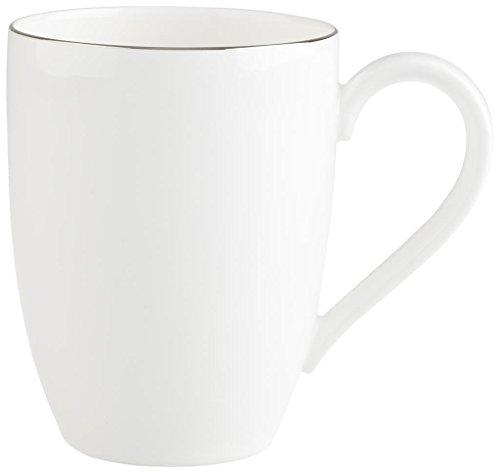 Villeroy & Boch Anmut Platinum No. 1 11-3/4-Ounce (11.75 Ounce Mug)
