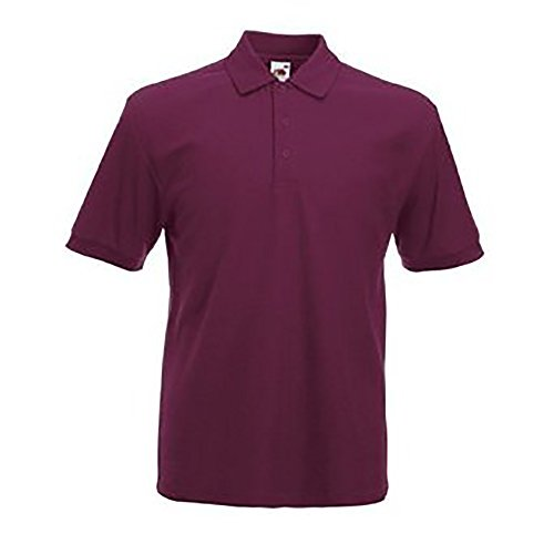 fruit of the loom polo - 4