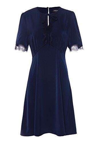 60s inspired dress - 6