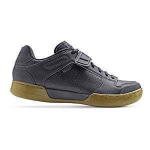 Giro Chamber MTB Shoes Black/Gum 42 ()