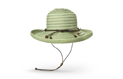 Sunday Afternoons Women's Vineyard Hat, Honeydew, One Size