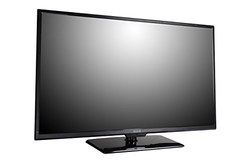 "J40BE926 40"" RCA LED Commercial Grade HDTV Brushed Black Bez"