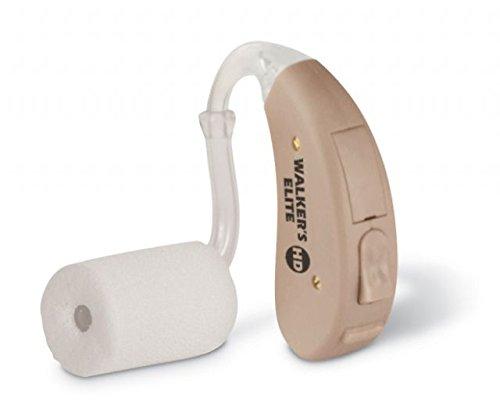 Walkers Game Ear Digital HD Hearing Enhancer, Elite - 40dB WGE-XGE1B
