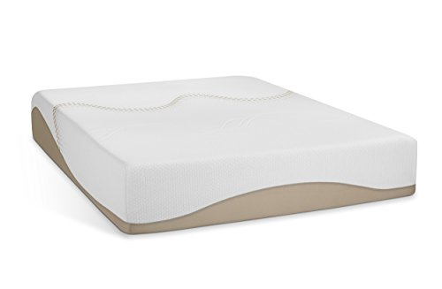 "(2016) Amerisleep Liberty 12"" Natural Memory Foam Mattress (Queen)"