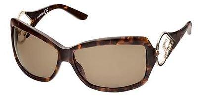 JUST CAVALLI JC 209S 52J Dark Havana Sunglasses JC209S - - Just Online Shop Cavalli