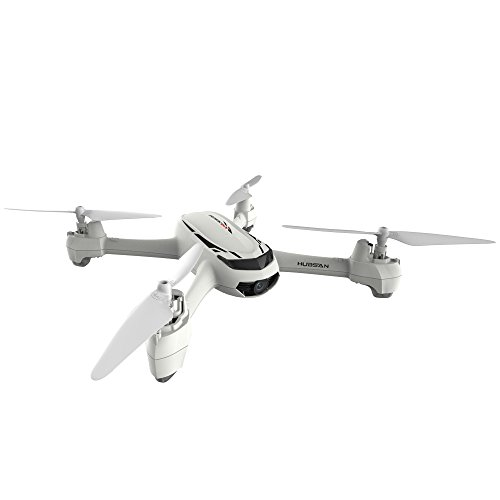 Hubsan X4 With Fpv