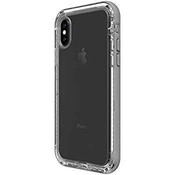 quite nice 1139c 5551e Amazon.com: Lifeproof FRĒ SERIES Waterproof Case for iPhone X (ONLY ...
